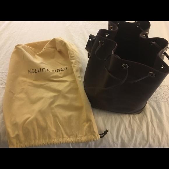 90b1c9a45a38 Louis Vuitton Handbags - Louis Vuitton Noel Bucket Bag